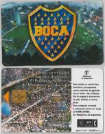PHONE CARD - ARGENTINA (E38.5.3 - Argentina