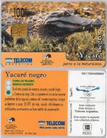 PHONE CARD - ARGENTINA (E38.6.3 - Argentina