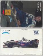 PHONE CARD - ARGENTINA (E38.6.7 - Argentina