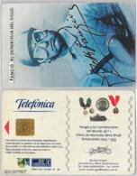 PHONE CARD - ARGENTINA (E38.6.8 - Argentina