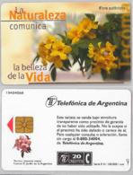 PHONE CARD - ARGENTINA (E38.12.2 - Argentina