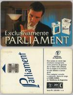 PHONE CARD - ARGENTINA (E38.12.4 - Argentina