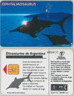 PHONE CARD - ARGENTINA (E38.12.8 - Argentina
