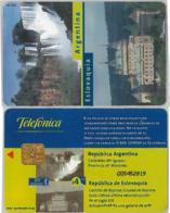 PHONE CARD - ARGENTINA (E38.13.2 - Argentina