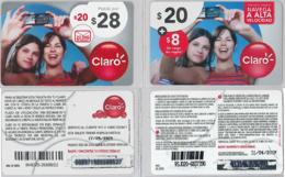 LOT 2 PREPAID PHONE CARD - ARGENTINA (E38.13.7 - Argentina