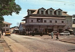 Gambia - Banjul - Cars - Gambie