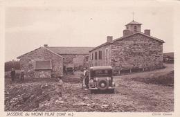 Mont Pilat Ferme Hotel La Jasserie - Mont Pilat