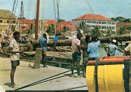 Guinea-Bissau - Cais Velho - Piji-Guiti - Guinea-Bissau