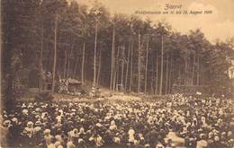 Zoppot Waldfestspiele 1909 - Danzig