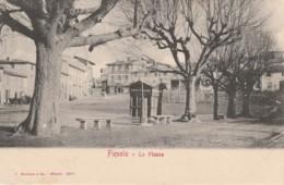 CARTOLINA VIAGGIATA 1905 FIESOLE  (LK33 - Italia