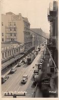 ALTE   Foto- AK   WELLINGTON / Neuseeland  - Strassenansicht - 1935 Ca. - Nouvelle-Zélande
