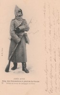 CARTOLINA VIAGGIATA ITALIA 1902 ARMATA RUSSA (LK175 - Other