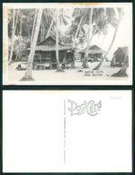 OF [17289] - PAPUA NEW GUINEA - NATIVE HUTS - Papua New Guinea