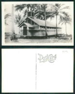 OF [17292] - PAPUA NEW GUINEA - CHURCH IN NEW GUINEA - Papouasie-Nouvelle-Guinée