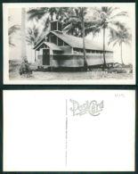 OF [17292] - PAPUA NEW GUINEA - CHURCH IN NEW GUINEA - Papua New Guinea