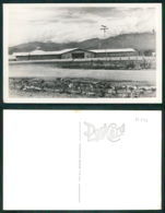 OF [17296] - PAPUA NEW GUINEA - AIRPORT ?? MILITAR ???  NEW GUINEA - Papouasie-Nouvelle-Guinée
