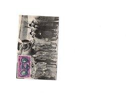Carte Postale Aérienne - 1946-....: Ere Moderne