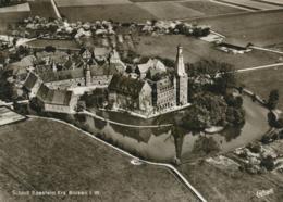 Schloß  Raesfeld Krs. Borken I. W.  [6A-1.692 - Borken