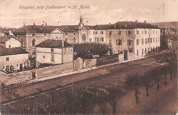 55-SAINT MIHIEL-N°2211-A/0211 - Saint Mihiel