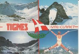 (FRA1176) TIGNES. VAL CLARET - Francia