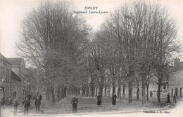 89-JOIGNY-N°2212-D/0039 - Joigny