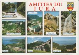 (FRA1180) IMAGES DU JURA - Otros Municipios