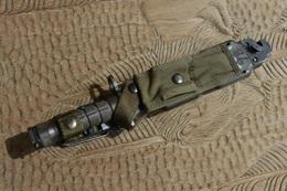 Baionnette US M9 PHROBIS III - Guerre Du Golfe - Blankwaffen