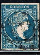 ANTILLES 11 // Y&T  8 // 1857 - West Indies
