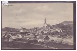 CHATEL SAINT DENIS - TB - FR Fribourg