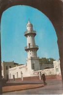 DJIBOUTI  La Mosquée Hammoudi - Djibouti