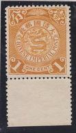 ChiKR 1897,1898 X - Chine