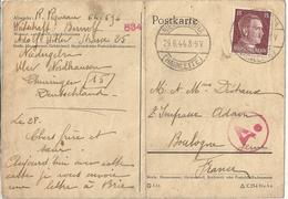 Allemagne IIIe Reich - Allemagne