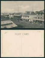 OF [17384] - SIERRA LEONE - COMMERCIAL QUARTERS FREETOWN - Sierra Leone