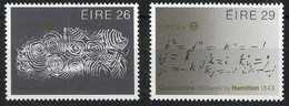 Cept 1983 Irlande Ireland Ierland Yvertn° 504-505 *** MNH Cote 16,00 Euro - 1949-... République D'Irlande
