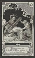 Laurentia Maria Carolina Vandermaesen-grobbendonck 1868-mechelen 1893 - Devotion Images