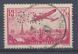 Frankrijk/France/Frankreich 1936 Mi: 308 Yt: TA 11 (Gebr/used/obl/o)(3883) - Luftpost