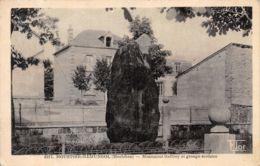 56-MOUSTOIR REMUNGOL-N°2233-A/0313 - Other Municipalities