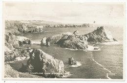 The Lizard Coastline From Kynance Cove, 1960 Postcard - England