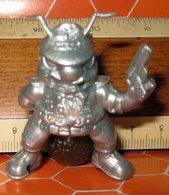 KOMBATTINI SENZA PIPA - Miniature