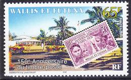 2018-0166 Wallis Et Futuna 1999 150 Anniversaire Du Timbre Mi 770 MNH ** - Wallis Und Futuna