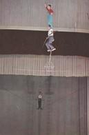 DIE HOCHARBEITER. PYONGJANG KDVR. NORTH COREA. CIRCA 1990s. NON CIRCULEE - BLEUP. - Corée Du Nord