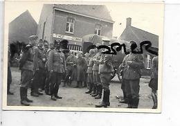 HOREBEKE   SOLDATS ALLEMANDS   1940 - Horebeke