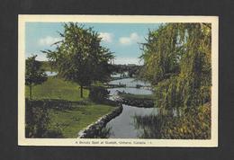 GUELPH - ONTARIO - A BEAUTY SPOT AT GUELPH - PAR PECO - Ontario