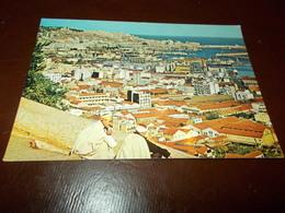 B705  Algeri Non Viaggiata - Algeri