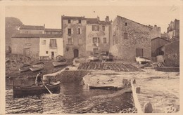 Saint-Tropez - Quartier Des Pêcheurs - CAD - Saint-Tropez
