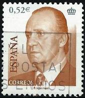 Spain 2004 - King Juan Carlos ( Mi 3912 - YT 3616 ) - 2001-10 Oblitérés
