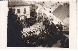 3429  SLOVENIJA   CERKNICA  SLIVNICA - Slovénie