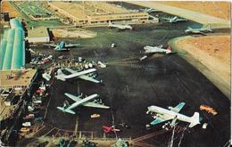 5-NEW YORK INTERNATIONAL AIRPORT IDLEWILD-QUEENS - Aerodromi