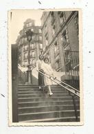 Photographie , 11 X 7.5 , PARIS , Août 1959 - Lieux