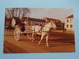 St. NICOLAAS In Neerharen ( REPRO - COPY Van Postkaart Of Foto / Details Zie Foto ) ! - Lanaken